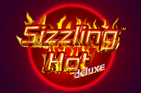 Игровые слоты Sizzling Hot Deluxe бесплатно