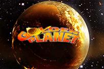 Азартный игровой автомат 777 Золотая Планета