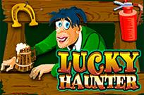 слот Lucky Haunter на реальные деньги