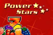 Азартная игра Power Stars