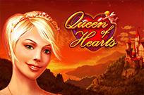 Игровой слот Фортуна 777 Queen of Hearts