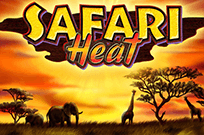 онлайн аппарат Safari Heat