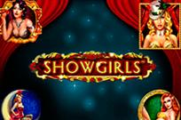 азартная онлайн-игра Showgirls