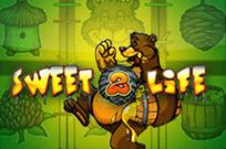 Sweet Life 2 - играть на деньги в клубе Вулкан
