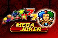 слоты фортуны Mega Joker