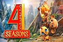 Игровой слот 4 Seasons