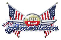 Играть на деньги в All American
