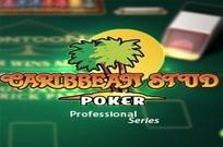 Азартная игра Caribbean Stud Professional Series