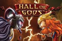 Азартная игра Hall of Gods