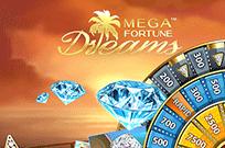 Игровой 777 автомат Mega Fortune Dreams
