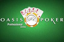 Игровой 777 автомат Oasis Poker Pro Series