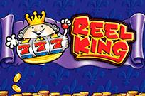 Игровой 777 автомат Reel King