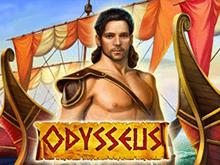 Игровой онлайн автомат Одиссей